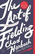Art of Fielding (12 Edition) Cover