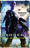Subterrene War #2: Exogene