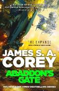Abaddons Gate Expanse Book 03