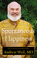 Spontaneous Happiness Cover