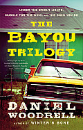 Bayou Trilogy Under The Bright Lights Muscle For The Wing & The Ones You Do
