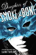 Daughter of Smoke and Bone Signed Edition