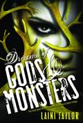 Dreams of Gods & Monsters Daughter of Smoke & Bone 03