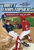 Matt Christopher Sports Classics #0012: Miracle at the Plate