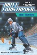 Matt Christopher Sports Classics #0033: Ice Magic