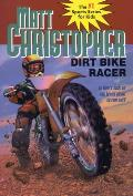 Dirt Bike Racer Cover