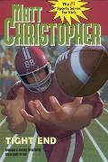 Matt Christopher Sports Classics #0024: Tight End