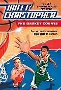 Matt Christopher Sports Classics #0041: The Basket Counts