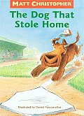 Dog That Stole Home