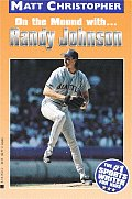 On The Mound With Randy Johnson