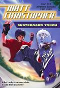 Matt Christopher Sports Classics #0035: Skateboard Tough
