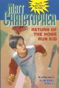 Return Of The Home Run Kid