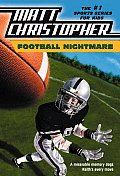 Football Nightmare (Matt Christopher Sports Bio Bookshelf)