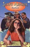 Jenny Archer #03: Jenny Archer, Author