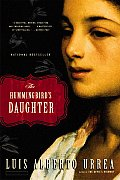 The Hummingbird's Daughter Cover