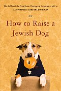 How to Raise a Jewish Dog Cover