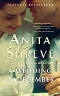 Wedding In December A Novel Large Print