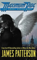 Maximum Ride: The Angel Experiment Cover