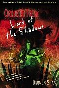 Cirque Du Freak 11 Lord Of The Shadows