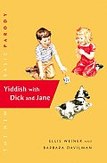 Yiddish with Dick and Jane Signed Edition