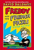 Freddy & The French Fries Fries Alive
