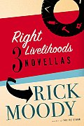 Right Livelihoods Three Novellas
