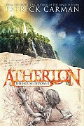Atherton #1: The House of Power  Cover