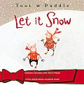 Let It Snow with Other (Toot & Puddle) Cover