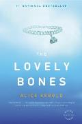 The Lovely Bones Cover
