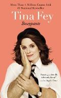 Bossypants (Large Print) Cover