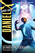 Daniel X #04: Game Over (Large Print)