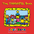 The Thankful Book Cover