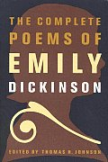 The Complete Poems of Emily Dickinson Cover