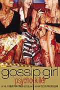 Gossip Girl Psycho Killer