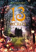 13 Treasures 03 13 Secrets