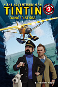 Danger at Sea (Adventures of Tintin)