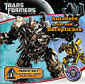 Transformers Dark of the Moon 1