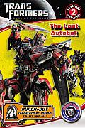 Transformers Movie 3 Reader 2