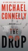 The Drop (Large Print) (Harry Bosch) Cover