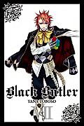 Black Butler volume 7