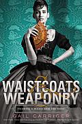 Finishing School 03 Waistcoats & Weaponry
