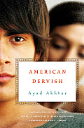 American Dervish: A Novel Cover