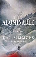 Abominable A Novel