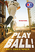 Little League 01 Play Ball