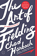 Art of Fielding Large Print