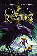 Odin's Ravens (Blackwell Pages #2)
