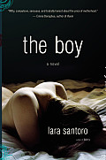 The Boy Cover