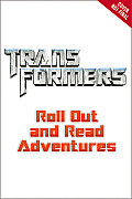 Transformers Roll Out & Read Adventures