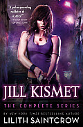 Jill Kismet: The Complete Series Cover