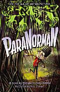 ParaNorman A Novel